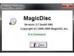 Download: MagicDisc (Windows)