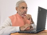 Video Chat Live With Narendra Modi Via Google+ Hangout On 31st August!