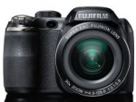 Fujifilm Launches FinePix S4500 14 mp Camera With 30x Optical Zoom