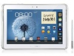"Samsung GALAXY Note 800: Android 4.0 3G Tablet With 10.1"" Screen Launched"