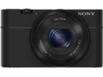Sony Launches Cyber-shot DSC-RX100 20 mp Camera For Rs 35,000