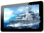 """Android 4.0 Wishtel IRA Comet Tablet With 10.1"""" 3D Screen Launched For Rs 10,000"""