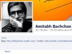 Amitabh Bachchan Announces Official Facebook Page, Garners A Million Likes
