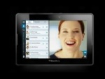 "RIM Announces 4G LTE BlackBerry PlayBook With 7"" Screen And Beefed-Up Specs"