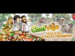 Zynga Launches ChefVille Game On Facebook, Sends Real-World Recipes To Players