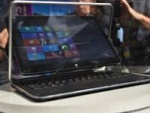 IFA 2012: Dell Unveils Windows 8 Based XPS 10 Tablet And XPS Duo 12 Laptop
