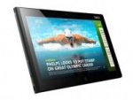 "Lenovo Officially Unveils Windows 8 Based 10.1"" ThinkPad Tablet 2"