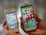 Hearing On Samsung Smartphone Ban Delayed