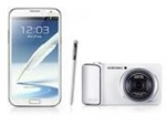 "IFA 2012: Samsung Announces 5.5"" GALAXY Note II And 16.3 mp GALAXY Camera"