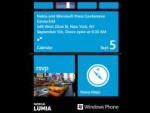 Nokia World 2012: Next Lumia Handset Could Be Unveiled On 5th September