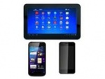 Micromax Launches Android 4.0 Superfone Canvas A100, Pixel A90, And Funbook Pro