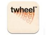 Download: twheel (iOS)