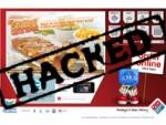 Domino's India Website Attacked; Turkish Hackers Publish 37,000 Customer Passwords
