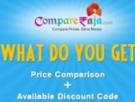 Download: CompareRaja (Android)