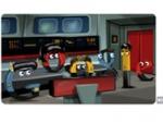 A Bold Star Trek Doodle Graces Google's Homepage