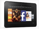 "Amazon Unveils Android 4.0-Based New Kindle Fire HD With 8.9"" Screen"