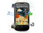 """Micromax Launches Android 2.3-Based Dual-SIM Ninja3 A57 With 3.5"""" Screen"""