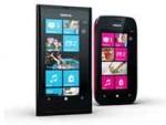 Nokia Announces Its Windows Phones