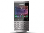 BlackBerry Intros Porsche Design Smartphone