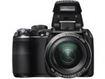 Fujifilm Launches FinePix S4000
