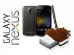GALAXY Nexus Will Feature A New Fortified Glass