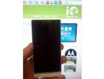 Photos Of Xperia Arc HD Leaked On Israeli Site