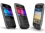 RIM Intros Three New BlackBerry 7 Smartphones