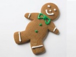 Optimus 3D Users Can Finally Taste Gingerbread