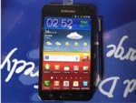 Samsung Galaxy Note Launched For Rs 35,000