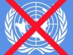 United Nations' Website Hacked!