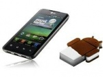 LG Publishes Android 4.0 Roll-Out Schedule