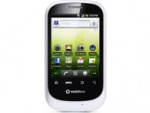 "Vodafone Intros 3G Android ""Smartphone"" At Rs 5000"