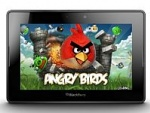 Angry Birds Lands On PlayBook