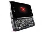 Motorola DROID 4's Details Leaked