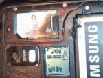 GALAXY S II Follows iPhone's Lead...