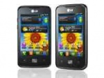 LG Optimus Hub Surfaces In Italy