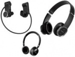 Creative Intros Three WP-Series Bluetooth Headsets