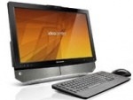 Lenovo Launches IdeaCentre B320