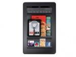 Amazon Unveils Kindle Fire