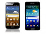 Samsung Outs Two New Galaxy S II Variants