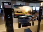 CES 2012: LG Will Unveil 3D Sound Home Theatre System