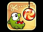 Cut The Rope Comes To The Web