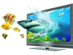 Haier Introduces 3D LED TVs