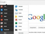 Google Search Home Page Gets a Design Upgrade