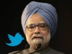 PM Joins The Twitter Brigade