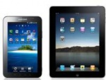Gap Between iPad And Android Narrows