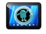 Android 4.0 Comes To The TouchPad