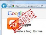Google To Start Country-Specific Blog Censorship