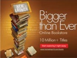 "India's ""Biggest Online Bookstore"" Launched"