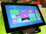 Windows 8 Shown On ARM Tablet